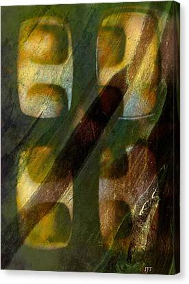 0359 Canvas Print by I J T Son Of Jesus