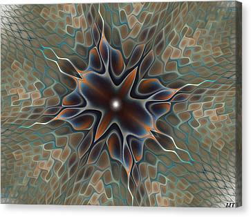 0456 Canvas Print by I J T Son Of Jesus