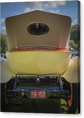 1922 Isotta-fraschini Canvas Print