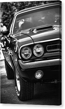 1971 Dodge Challenger R/t Canvas Print