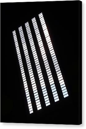 After Rodchenko Canvas Print by Rona Black