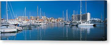 Algarve Portugal Canvas Print