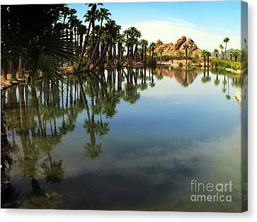 Arizona Canvas Print