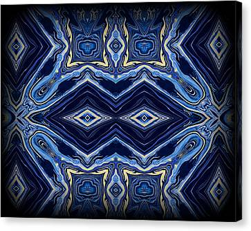 Art Series 5 Canvas Print