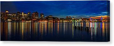 Boston 4031 Canvas Print