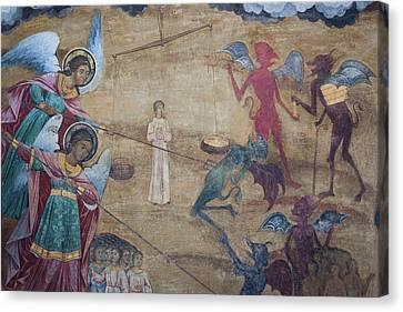 European Union Canvas Print - Bulgaria, Southern Mountains, Rila by Walter Bibikow
