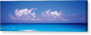 Cancun Mexico Canvas Print by Panoramic Images