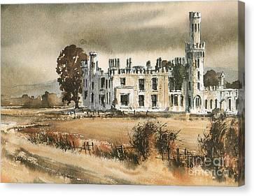 Carlow Ducketts Grove Canvas Print