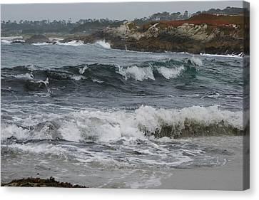 Carmel Original Photo Canvas Print