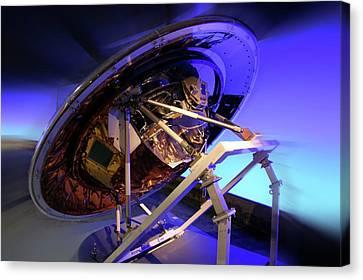 Cassini-huygens Spacecraft Canvas Print