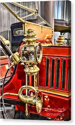 Classic Car - 1906 Stanley Steamer Canvas Print