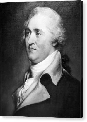 David Humphreys (1752-1818) Canvas Print by Granger