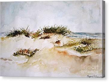 Dunes I Canvas Print