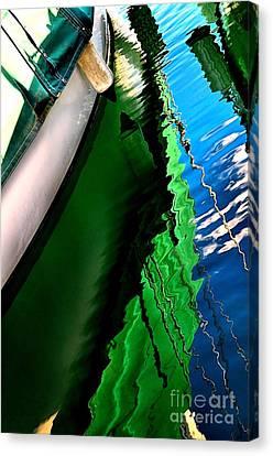 Extravaganza Canvas Print by Lauren Leigh Hunter Fine Art Photography