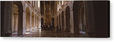 One Of A Kind Canvas Print - France, Paris, Versailles by Panoramic Images