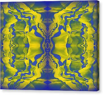 Generations 3 Canvas Print by J D Owen
