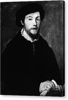 George Wishart (1513-1546) Canvas Print by Granger