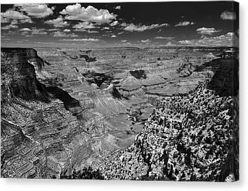 Grand Canyon Canvas Print by RicardMN Photography