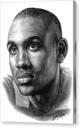 Grant Hill Canvas Print