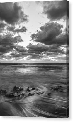 Here We Go Canvas Print by Jon Glaser