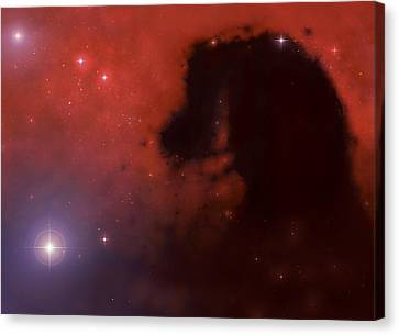 METAL Poster Carina Space Nebula Stars Planets Art Print Plaque Gift