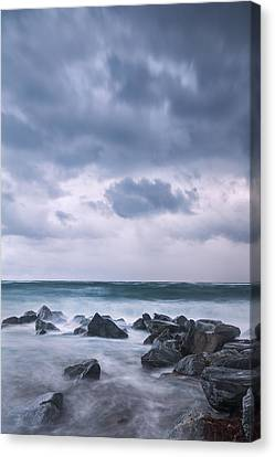 I Want More Canvas Print by Jon Glaser