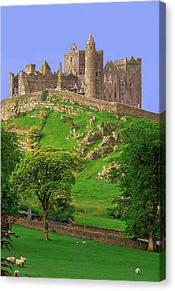 Ireland, County Tipperary Canvas Print by Jaynes Gallery