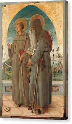 Italy, Veneto, Padua, Cathedral. All Canvas Print by Everett
