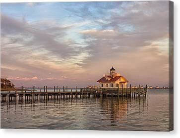 Late Afternoon Canvas Print by Gregg Southard