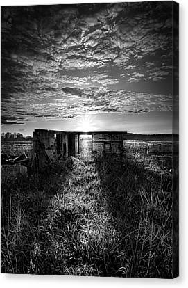 Lost In Time Canvas Print by Phil Koch