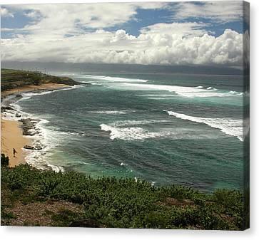 Canvas Print - Maui  by Robert Lozen