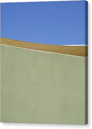 Napa Canvas Print by Stuart Hicks