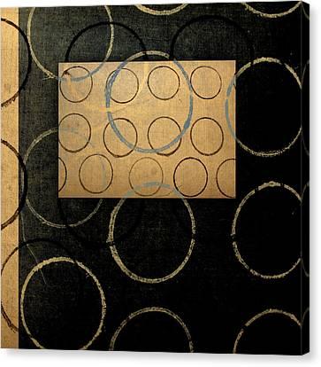 No Coasters Canvas Print by Carol Leigh