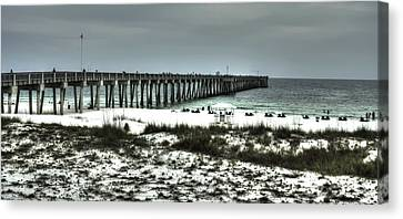 Panama City Beach Canvas Print