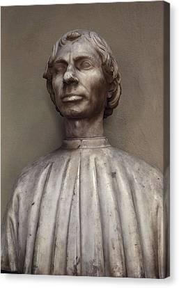 Pollaiolo, Antonio Benci, Called Canvas Print