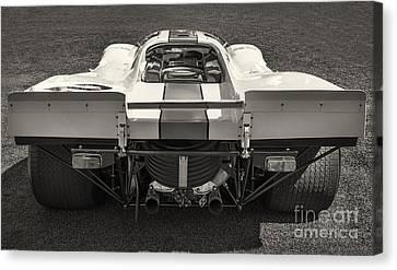Porsche 917k Canvas Print by Dennis Hedberg