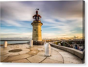 Ramsgate Lighthouse Canvas Print