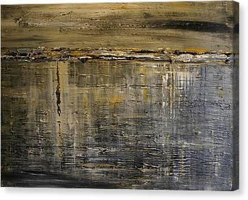 Reflection Series Canvas Print
