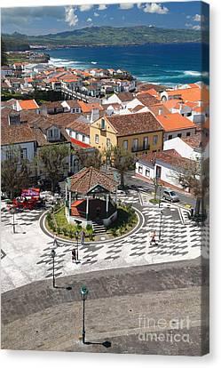 Ribeira Grande - Azores Canvas Print by Gaspar Avila