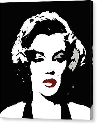 The Monroe Canvas Print by Steve K