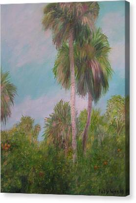 This Is Florida Canvas Print