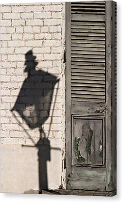 Usa, Louisiana, New Orleans, French Canvas Print