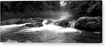 Usa, North Carolina, Tennessee, Great Canvas Print by Panoramic Images