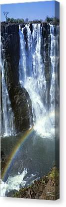 Victoria Falls Zimbabwe Africa Canvas Print