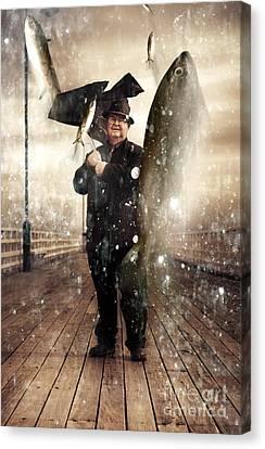 Weather Of Abundance Canvas Print by Jorgo Photography - Wall Art Gallery
