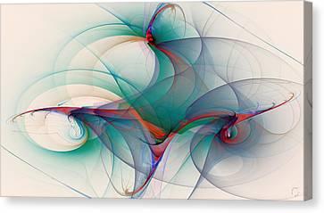1089 Canvas Print