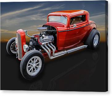 1932 Ford Canvas Print