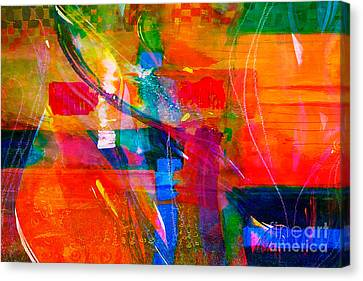 Color Canvas Print - Wall Art by Marvin Blaine
