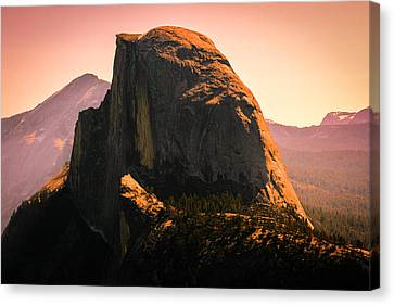 Yosemite National Park Canvas Print by Celso Diniz