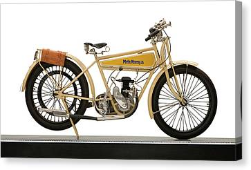 1926 Moto Rhonyx Two Stroke Lightweight Canvas Print by Panoramic Images
